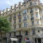 HOTEL LA VILLA  (4)