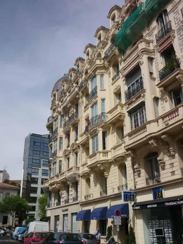 HOTEL LE GRIMALDI  (1)