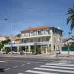 VANILLE HOTEL  (1)