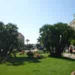 HOTEL LE CLARIDGE  (2)