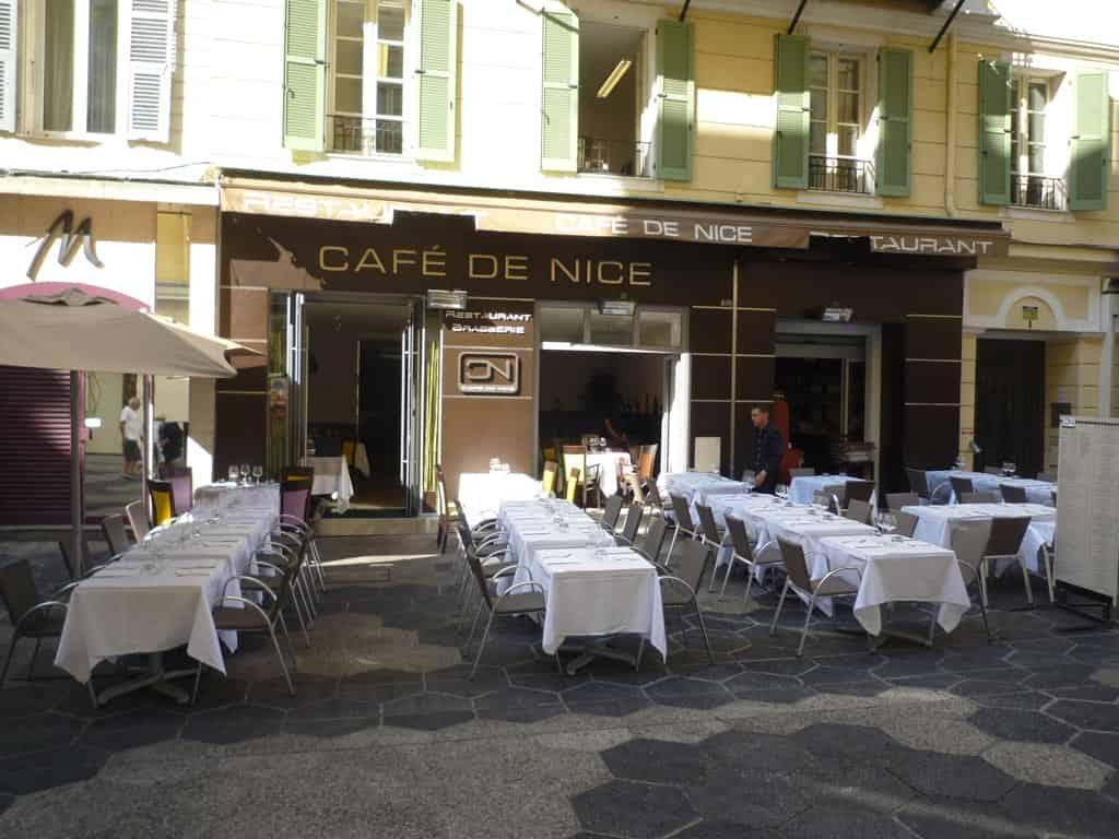 CAFE DE NICE 2