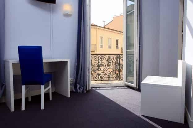 Hôtel des Flandres//V.Trillaud/www.niceartphoto.fr
