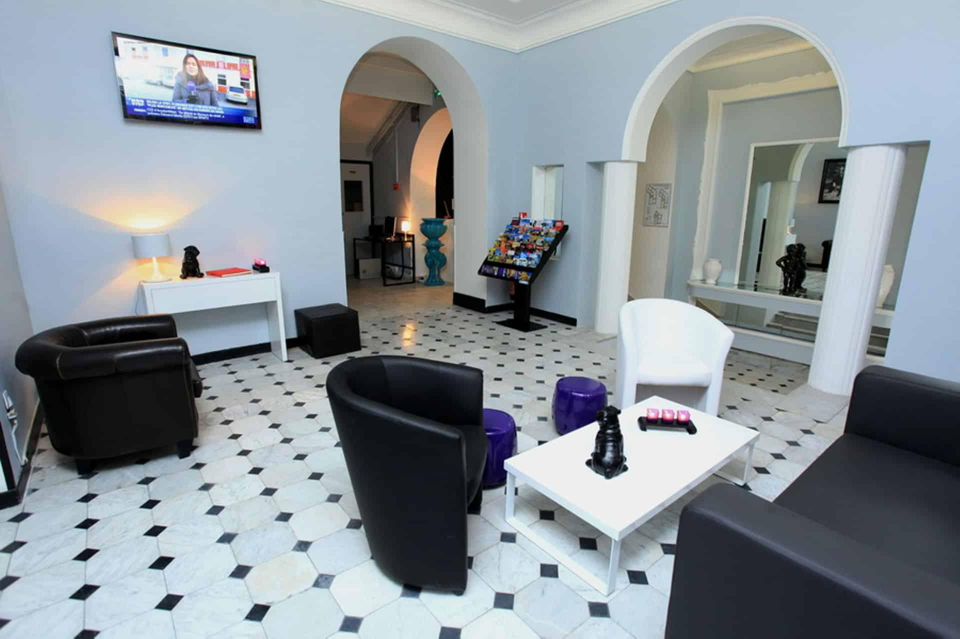 HOTEL DES FLANDRES (14)