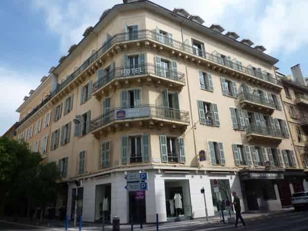 HOTEL ROOSEVELT  (1)