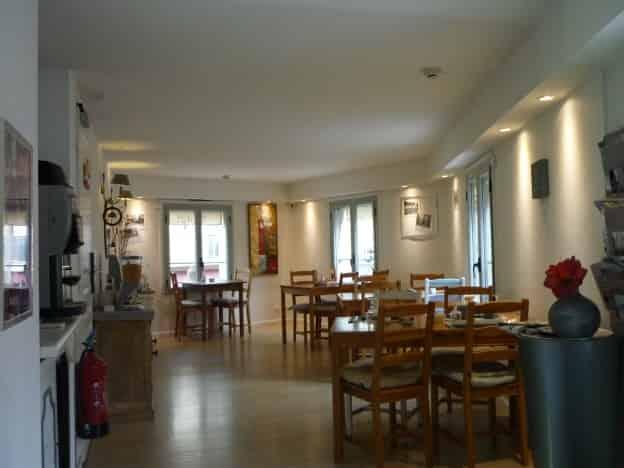 HOTEL LA VICTOIRE  (14)