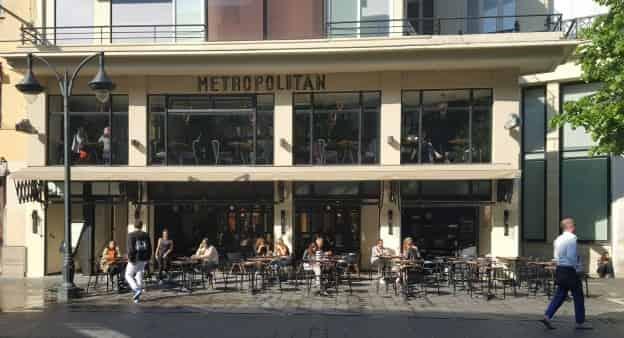 METROPOLITAN  (3)