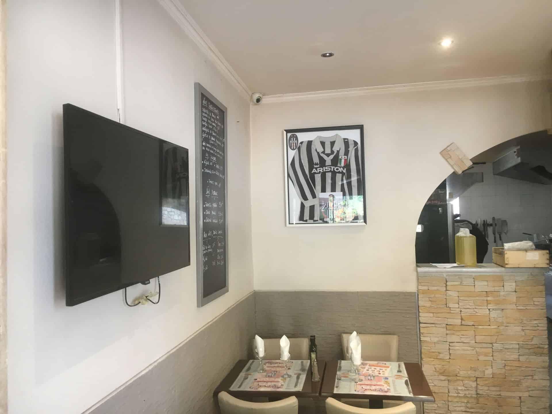 fonds de commerce pizzeria quartier r sidentiel fd3607 libert commerces toutes. Black Bedroom Furniture Sets. Home Design Ideas