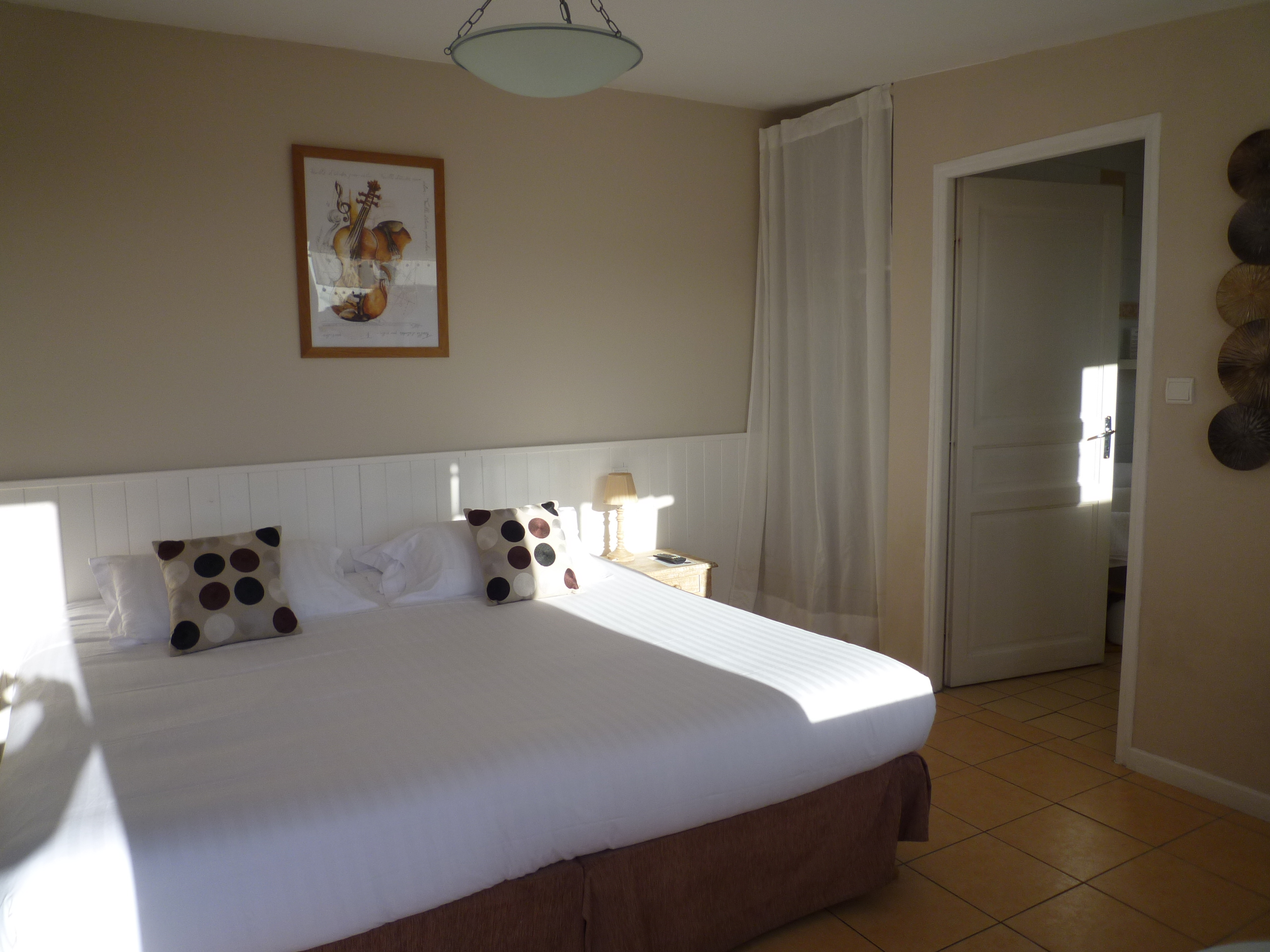 HOTEL LA FIANCEE DU PIRATE (3)