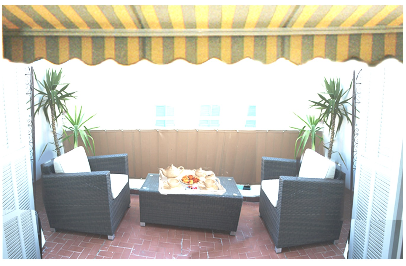 terrasse selection