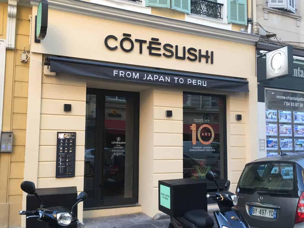 COTESUSHI 1