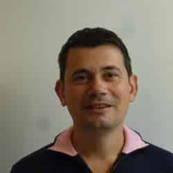 Franck SALDO