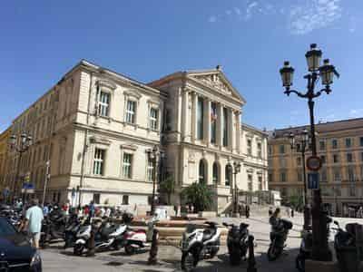 PALAIS DE JUSTICE  (4)