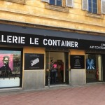 GALERIE LE CONTAINER