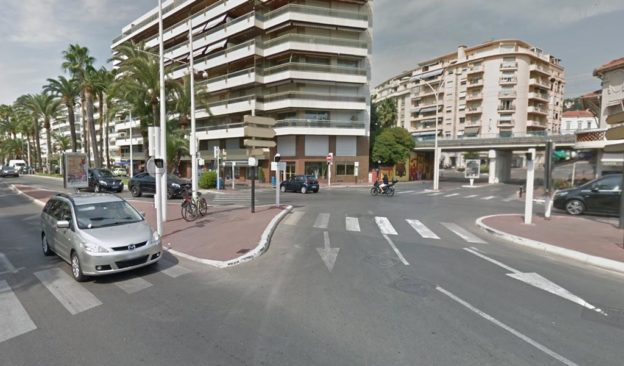 LOCATION PURE POINTE CROISETTE CANNES – CL4111
