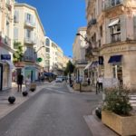 EMPLACEMENT N°1 RUE D'ANTIBES CANNES – CL4205