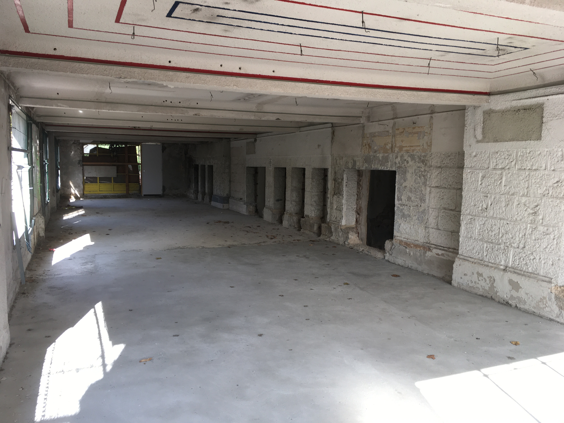 LOCATION PURE QUARTIER RÉSIDENTIEL BAS CIMIEZ – BB4277