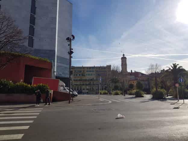 À CÉDER BRASSERIE PROCHE THÉÂTRE DE NICE – PC4259