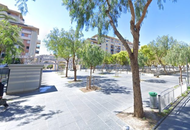 LOCATION PURE NICE QUARTIER PORT – BB4263