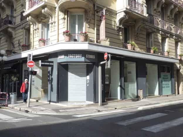 LOCATION BAIL DÉROGATOIRE CENTRE VILLE NICE – FS4283