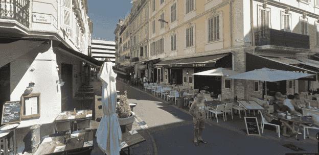 street view APOLLINO